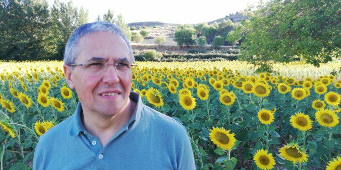 Jesús Pérez, portavoz de Más Madrid Compromiso con Getafe