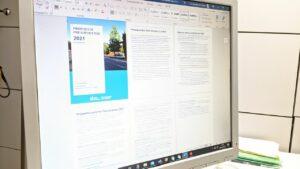 Documento de propuestas en pantalla