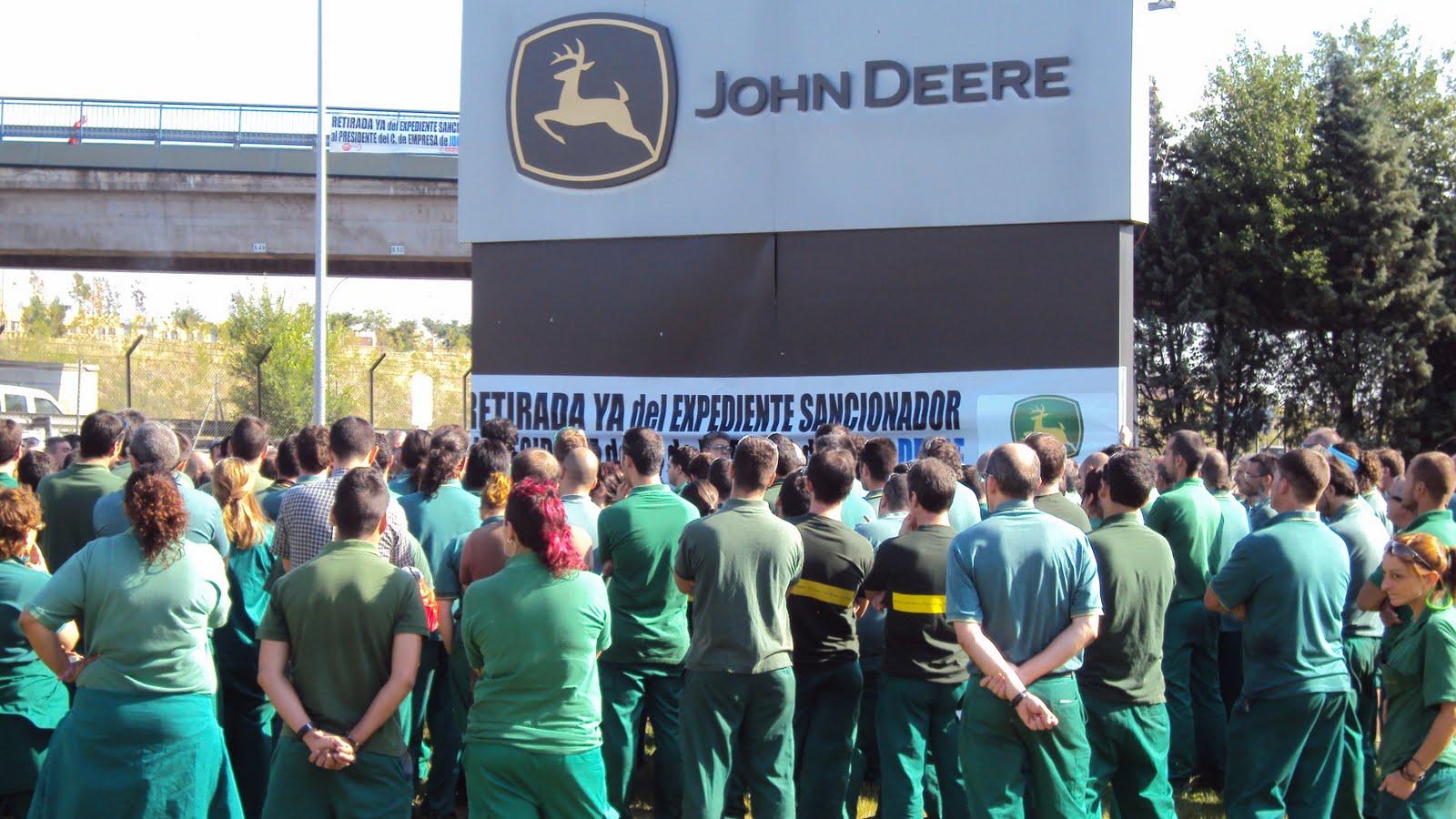 Asamblea John Deere 2