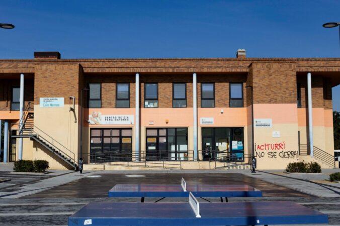Centro Municipal de Salud de Getafe