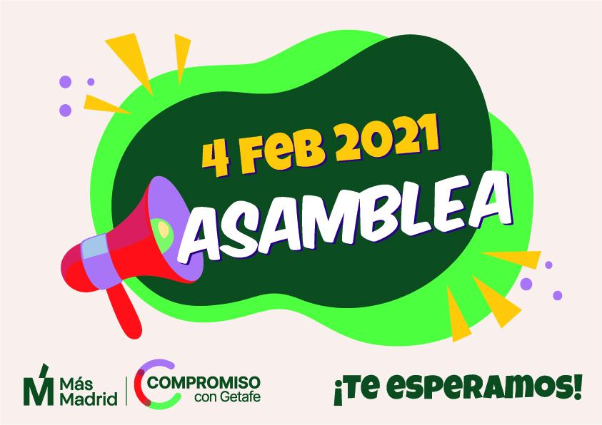 Asamblea 4-2-2021