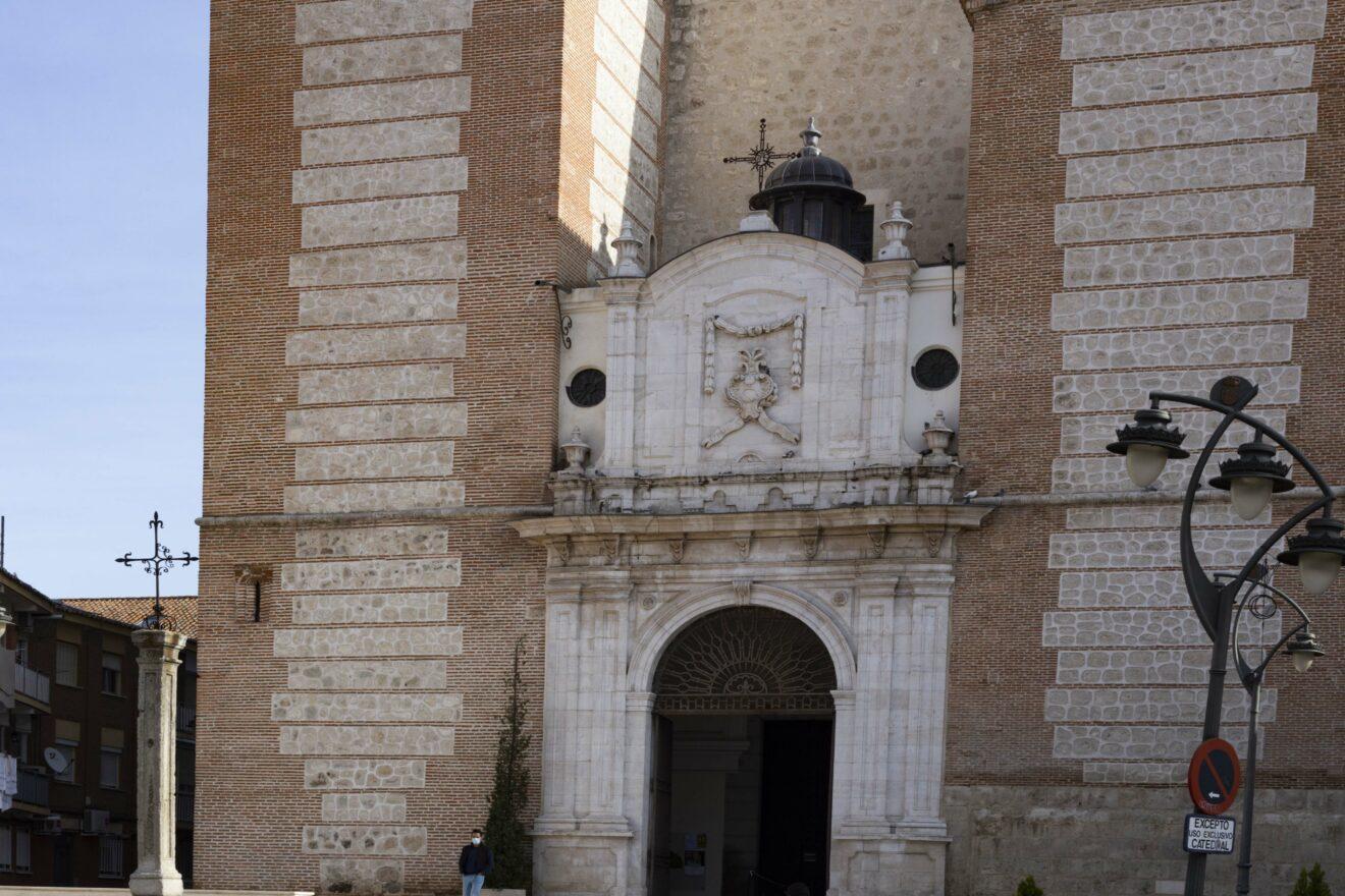 El patrimonio público de Getafe debe recuperar su titularidad pública